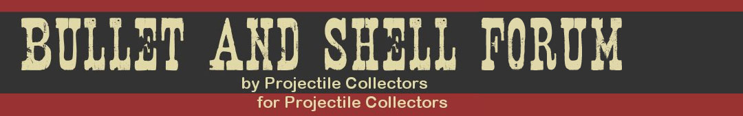 Bullet and Shell Civil War Projectiles Forum